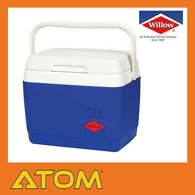 Willow 10L Lunch Box Cooler Box/Eski/Chilly Bin - 20492