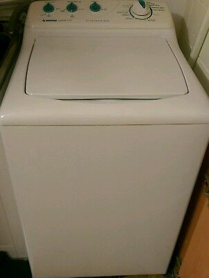 Simpson Esprit 550 5.5kg Heavy Duty Top Loader Washing Machine Pre-Owned