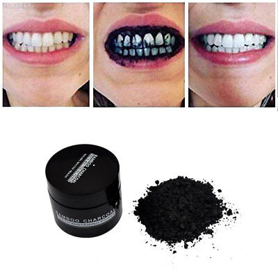 Shine Tooth Powder Whitening Dental Cleaning Bamboo Charcoal Remover Oral Care