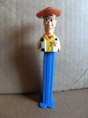 Woody (Toy Story) Pez Dispenser Collectable