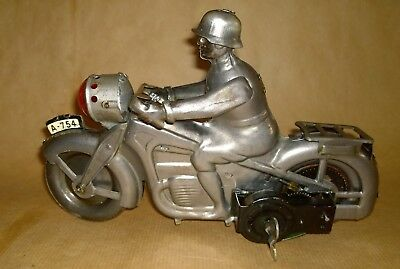 Very rare Arnold motorcycle A 754 made in Germany