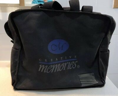 Creative Memories Tools Tote - Carry Bag Organiser Storage