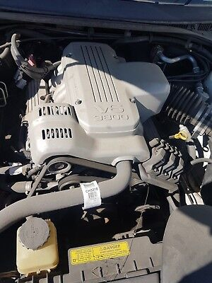 holden commodore vy  engine ecotec v6 vt vx