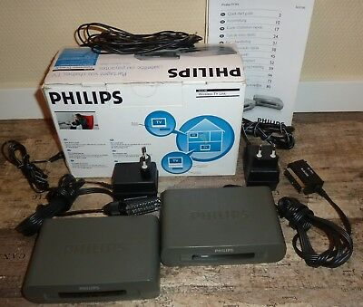 AV Transmitter Philips SLV 3100