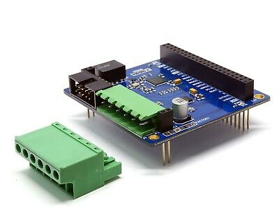 PHPoC Stepper Motor Controller Expansion Board II PES-2405 (S) USA