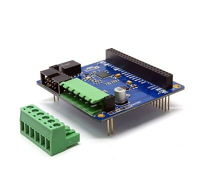 PHPoC Stepper Motor Controller Expansion Board II PES-2405 (T) USA