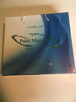 Palm Massager 2 By Digital Therapy 6524 Picclick