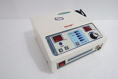 Ultrasound therapy unit for pain relief 1Mhz in low price physiotherapy unit.