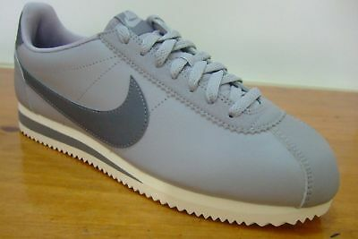 new concept 99b1e 3aec4 Nike Classic Cortez Leather Trainers Uk Size 6 - 9 807471 017