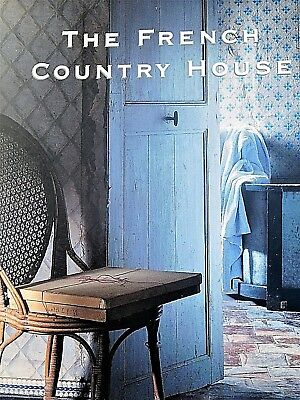 Pierre Deux ~  The French Country House  ~ Coffee Table Book