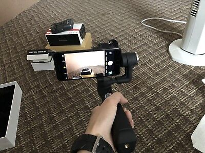 Gimbal phone for phone