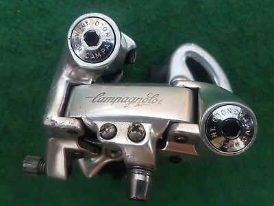campagnolo chorus 8 speed