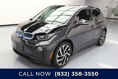 BMW i3 w/Range Extender Texas Direct Auto 2014 w/Range Extender Used Automatic RWD Hatchback