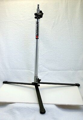 "NORMAN Back Light Stand, 3/8"" mount  - Very Good Condition - NO RESERVE"