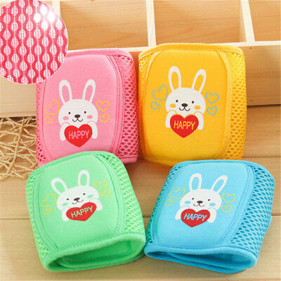 Kids Knee Pads for Crawling Toddler Knee Protector Leg Warmers DE