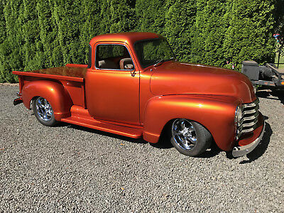 1949 Chevrolet Other Pickups 3100 1949 Chevrolet Pickup