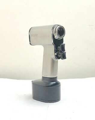 Stryker 4100 Cordless Surgical Drill & Battery Holder