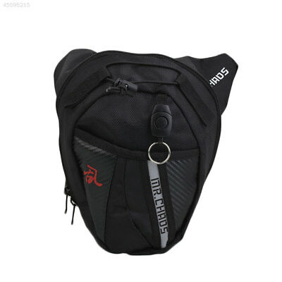Portable Motorcycle Cycling Bag Leg Waist Package Outdoor Sports Supplies