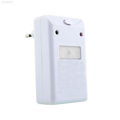 New 220V Ultrasonic Electronic Indoor Anti Mice Pest Control Repeller EU Plug
