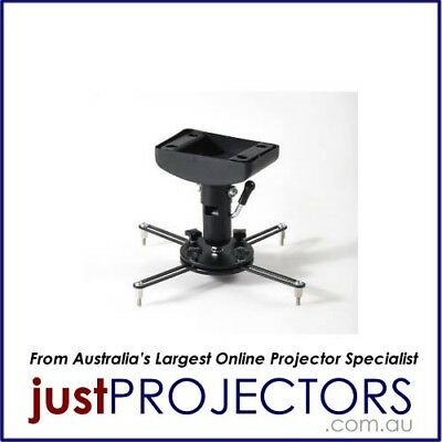 Redleaf Projector Mount BLACK FB-1B from Just Projectors Australia
