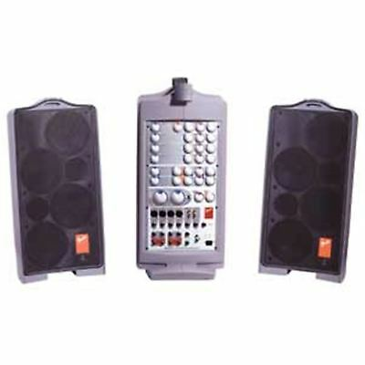 FENDER Passport P250 Portable PA System - TO BE FIXED OR FOR PARTS