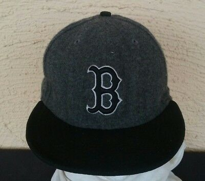 Boston RED SOX Cap.  59 FIFTY. Genuine Merchandise. Great Condition.