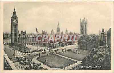 CPA Parliament Square London