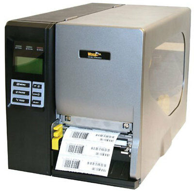 Brand NEW Wasp WPL610  Barcode Label Printer and Brand New WASP LS3408 Scanner!!