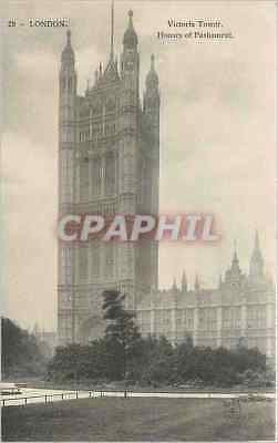 CPA London Victoria Tower Houses of Parliament