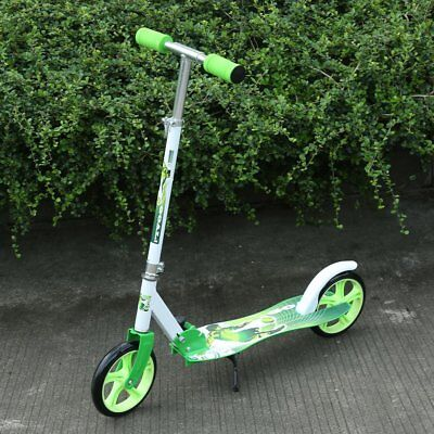 Trottinette Scooter Roller City roller Roller Scooter ADULTE 205 mm Wheel campus