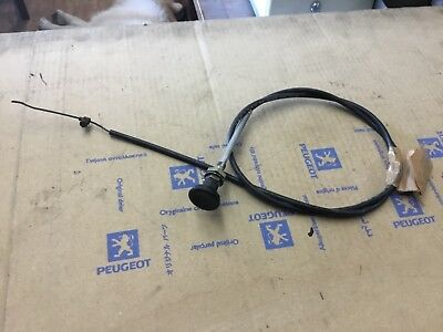 talbot chrysler simca  Choke cable to fit twin carburettor 71247172