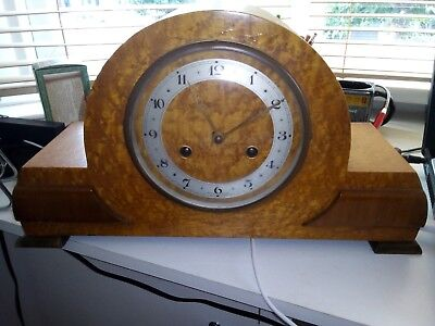 Perivale Clock Spares or Repairs