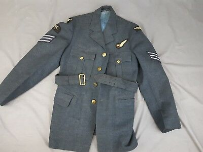 1942 Dated RCAF Wireless/Airgunners Tunic