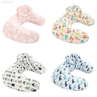 Soft Babies Pillow Cotton Baby Pillows Breast Baby Feeding Pillow