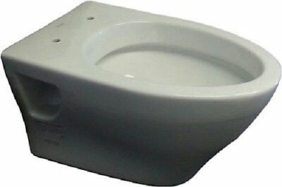 TOTO OVAL SOFTCLOSE Toilet Seat - SS204 in Cotton SS20401