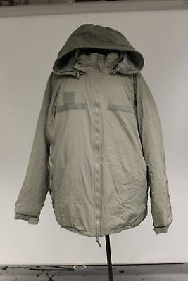 US MIlitary Gen III Extreme Cold Weather Parka, 8415-01-538-6289, Medium Regular