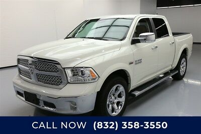 Ram 1500 Laramie Texas Direct Auto 2017 Laramie Used 5.7L V8 16V Automatic RWD Pickup Truck