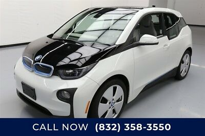 BMW i3 w/Range Extender Texas Direct Auto 2015 w/Range Extender Used Automatic RWD Hatchback
