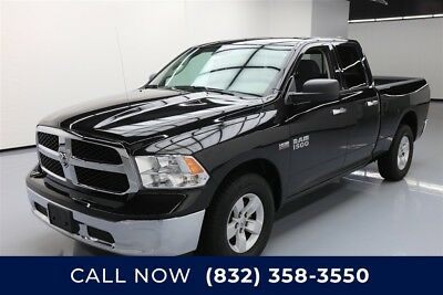 Ram 1500 SLT Texas Direct Auto 2018 SLT Used 5.7L V8 16V Automatic RWD Pickup Truck