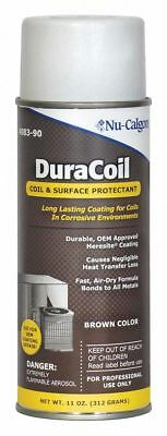 Nu Calgon 4083-90 DuraCoil Coil and Surface Protectant Spray 11 Oz  - Pack of 2