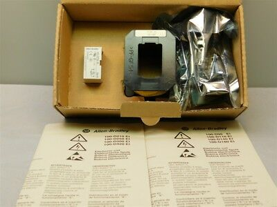 Allen Bradley TGE708 24VDC Replacement Coil for Motor Contactors