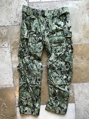 Patagonia AOR2 Level 9 Temperate Combat Pant 34 SEAL DEVGRU NSW