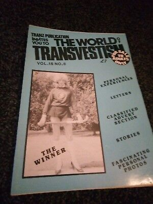 the world of transvestism
