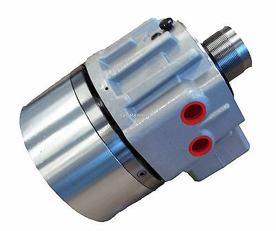 "TonFou 8"" High Speed Rotary Hydraulic Cylinder/Actuator RC8 **NEW**"