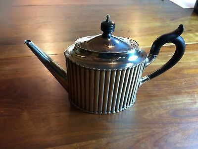 1780 dated Pre-Victorian TeaPot