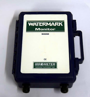Irrometer Watermark Monitor 900M Data Logger