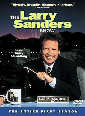 The Larry Sanders Show: The Complete Fir DVD