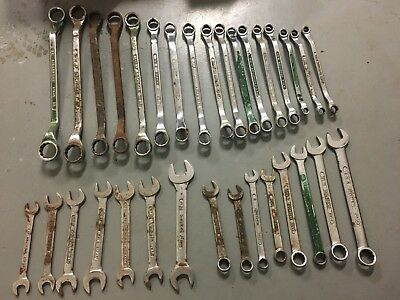 Sidchrome Spanners Various