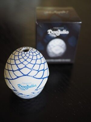 Don Julio Tequila Reserva Agave Pina Shaped Ice Mold New in Box