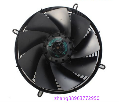 For Ebmpapst S4D250-AI22-01/A4D250-AI22-01 230V/400V Outer Rotors Metal Fan #3